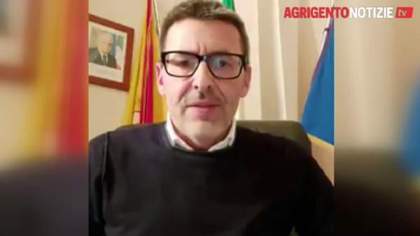 """C'è il primo """"positivo"""" da Covid-19 anche a Canicattì, il sindaco: """"Era in isolamento da giorni"""""""