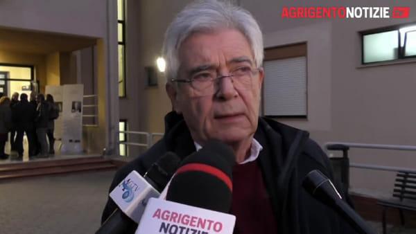 """L'ex ministro Martelli ribadisce: """"Nessun contrasto tra Leonardo Sciascia e il Csm"""""""