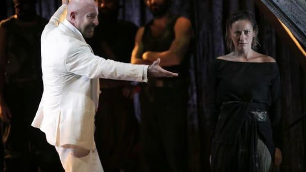 """Al via la nuova stagione di prosa del teatro Pirandello, tutto pronto per la """"prima"""""""