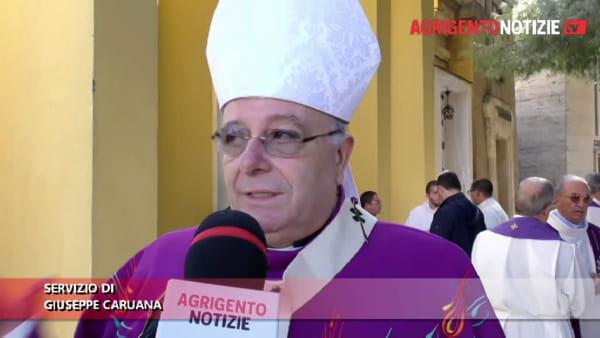 """Commemorazione dei defunti, l'arcivescovo Montenegro: """"Non dobbiamo vivere come capita, serve impegno"""""""
