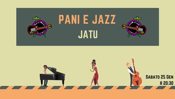 Pani e jazz, un concerto d'eccezione: il programma