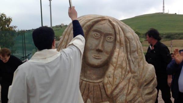 scopertura madonna della vita a siculiana2-2