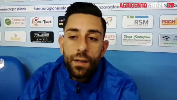 Calcio, cresce l'attesa per il derby Akragas - Pro Favara: ecco i convocati