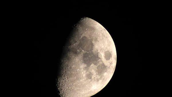 """""""Selfie con la luna"""", doppio appuntamento al planetario di Joppolo Giancaxio"""
