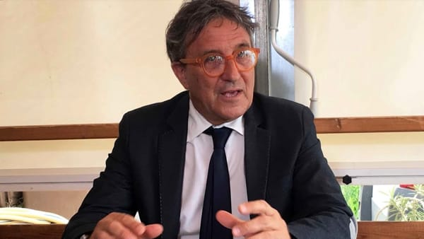 Rino Marinello