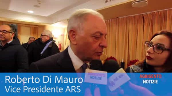 """Di Mauro: """"Se Forza Italia va con Firetto, crisi nel centrodestra"""""""