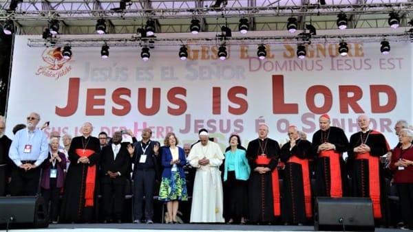 Giubileo d'Oro del rinnovamento carismatico cattolico