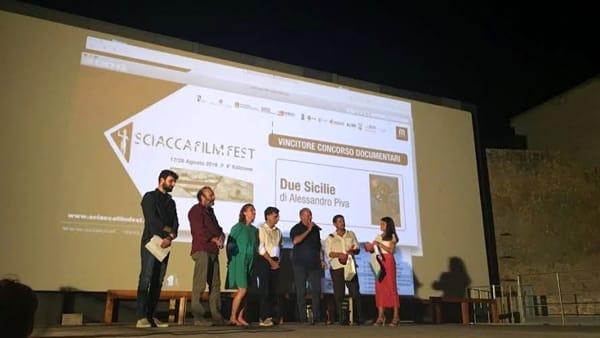 Tutto pronto per la decima edizione dello Sciacca Film Fest
