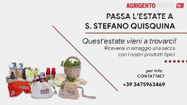 Cibo e bellezza, Santo Stefano Quisquina apre le porte ai turisti