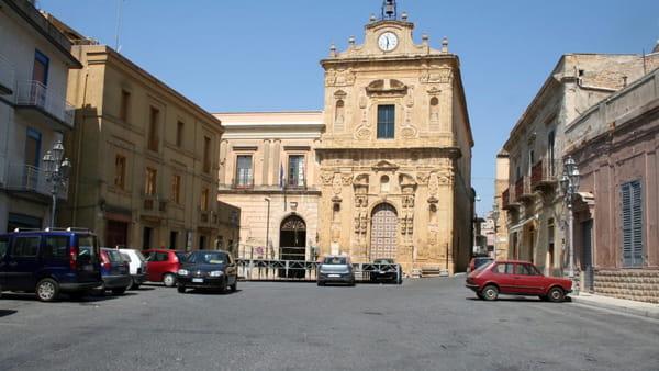 Il barocco di Naro e di Noto a confronto al museo civico