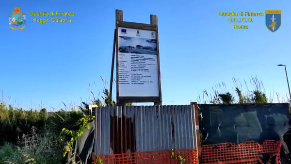 """Appalti pilotati per favorire la 'Ndrangheta, il blitz """"Waterfront"""" arriva anche nell'Agrigentino"""