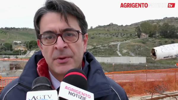 """Anas: """"Ponte Petrusa pronto entro febbraio 2020, nessuna certezza sul Morandi"""""""