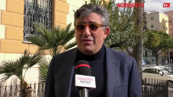 """Installazione dei contatori idrici a Raffadali, Cuffaro: """"Accanimento contro chi ha alzato la testa"""""""