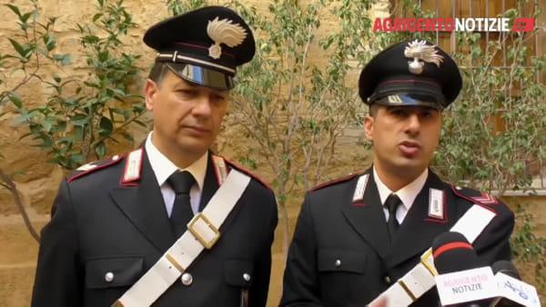 """Carabinieri eroi salvano un bimbo durante gli arresti, il vice brigadiere Cantoro: """"Provvidenziale il nostro intervento"""""""