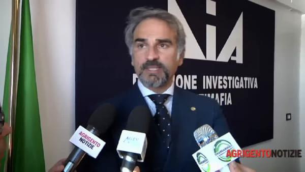 """Faida sull'asse Favara-Liegi, la Dia: """"La criminalità organizzata si proietta in ambiti europei"""""""