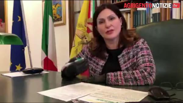 """Menfi è passata a 4 casi di Coronavirus, il sindaco: """"Restate a casa"""""""