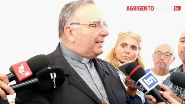 """Tragico naufragio di Lampedusa, don Franco: """"Chiediamoci il perché di queste morti"""""""