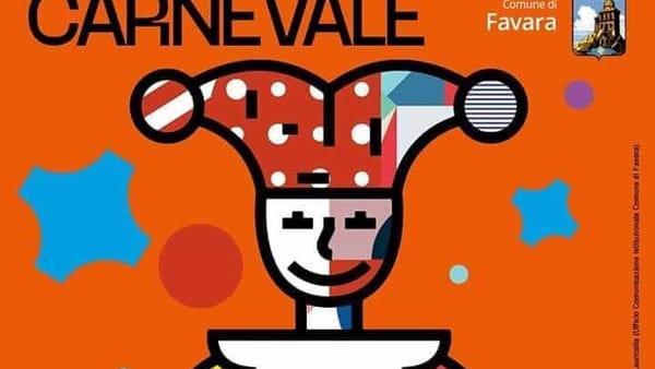 Animazione, carri e maschere: ecco il carnevale di Favara