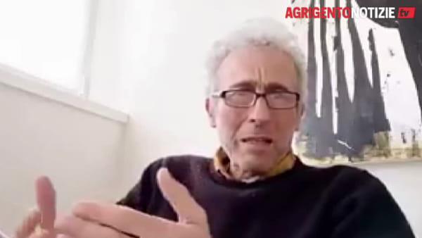 """Coronavirus, da Roma l'attore Gaetano Aronica incoraggia i concittadini: """"Abbiamo la forza, possiamo farcela"""""""