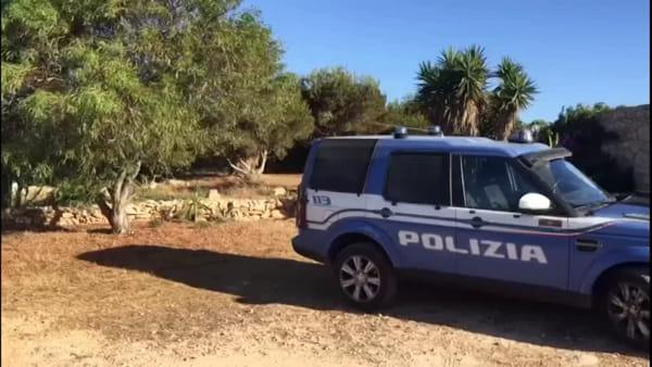 Lampedusa, proseguono senza sosta le demolizioni degli immobili abusivi