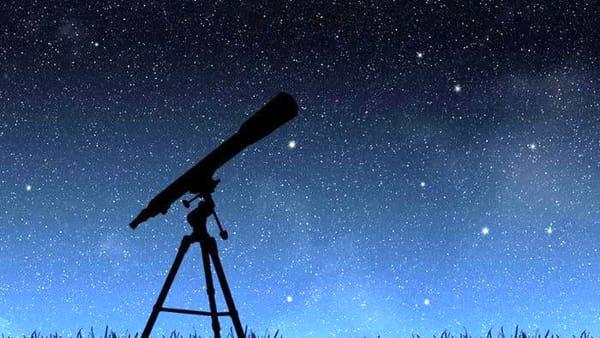 """Il planetario apre le porte ai visitatori, ecco l'evento: """"Occhi su Saturno"""""""