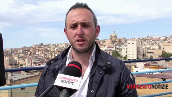 """A Favara si discute di legalità e libertà, Paolo Borrometi: """"I cittadini hanno il diritto di conoscere la verità"""""""