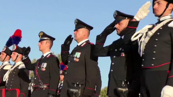 """Festa dell'Arma, il colonnello Pellegrino: """"Un momento di comunione con i cittadini"""""""