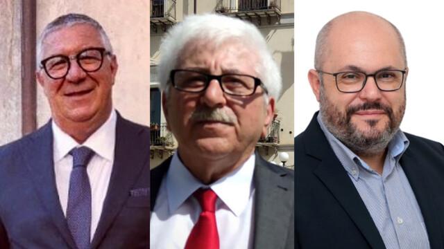 Administrative 2021, in Favara three candidates for mayor: Infurna, Palumbo and Montaperto thumbnail