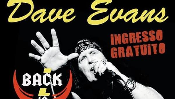 """Dave Evans, il cantante degli """"AC/DC"""" in visita nell'Agrigentino"""