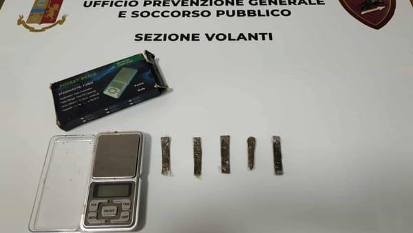 droga sequestrata volanti-2