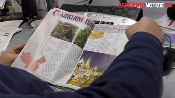 """Paura Coronavirus, il distretto Valle dei Templi: """"Il rischio epidemia non influisce sui flussi turistici"""""""