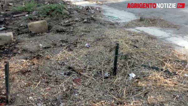 """Protagonismo civico: privati regalano il """"Parco dei girasoli"""" ai bambini di Villaseta"""
