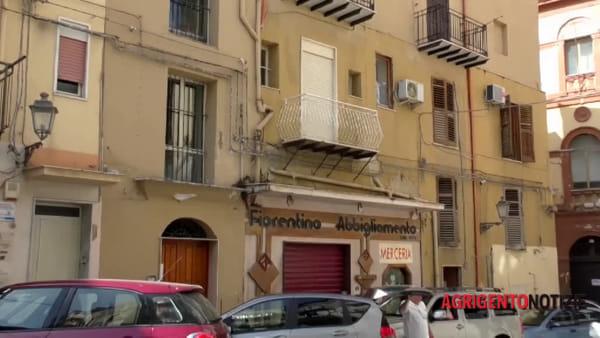 """""""Ha reso la città universale"""": gli empedoclini commossi ricordano Nenè Camilleri"""