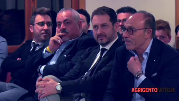 """Il barone Franco Causio in città, l'ex Juve: """"Che affetto, in Sicilia ho ricordi particolari"""""""
