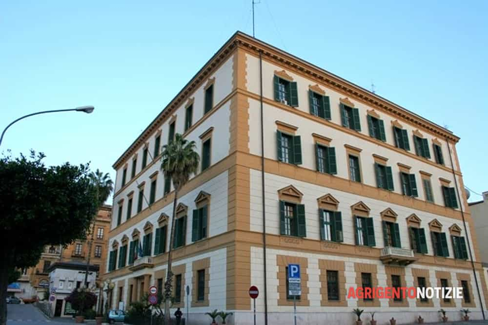Istituto Giganti Curella Di Licata Autorizzati Nuovi