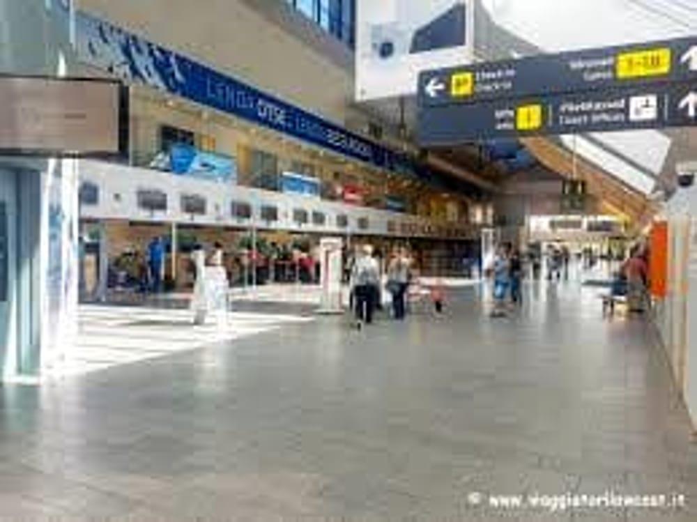 Come raggiungere in bus gli aeroporti siciliani