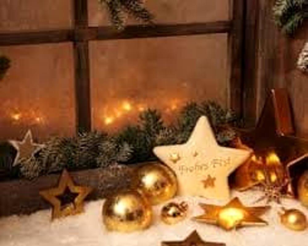 Casa Addobbi Decorazioni Natalizie.Decorare Casa Per Il Natale
