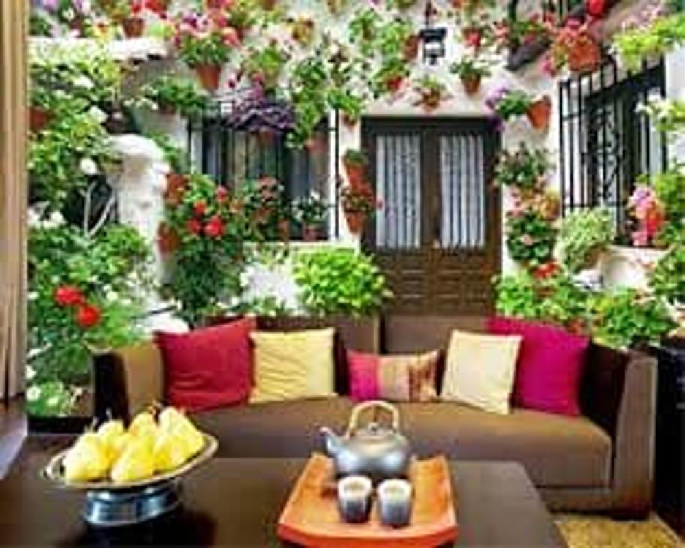 Arredare Un Giardino Idee come arredare un giardino piccolo