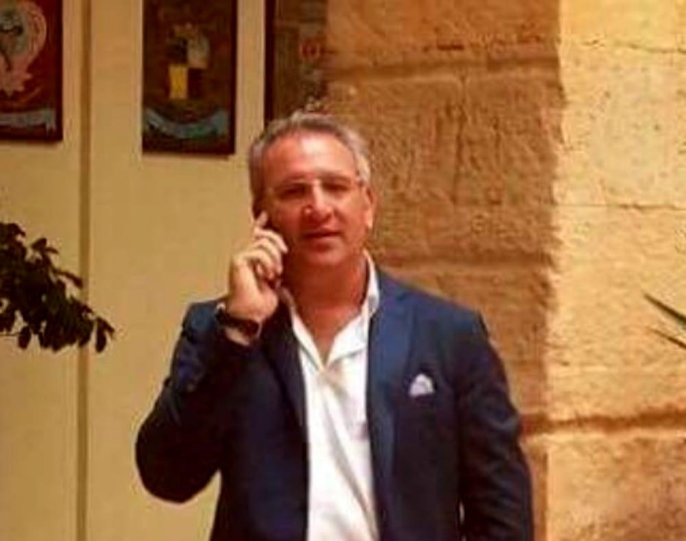 Amministrative a Siculiana, l'assessore Lagalla appoggia il candidato Lucia