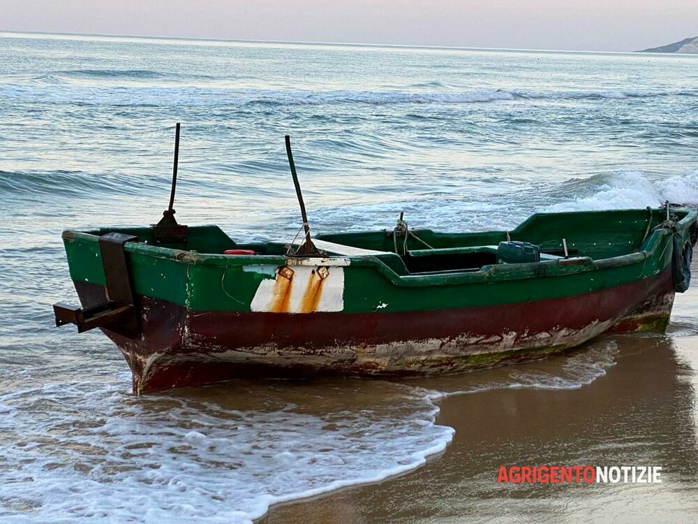"Sbarco ""fantasma"" a Siculiana Marina: rintracciati 8 tunisini, le ricerche proseguono"