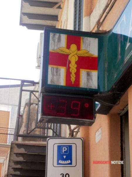 Emergenza caldo, le foto dei lettori
