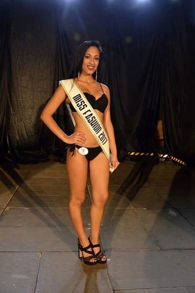 Miss Grotte 2017 Alexandra Vasile Miss Fashion