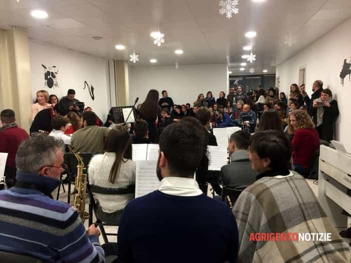 """Il concerto di Natale di """"Notevoli note"""""""