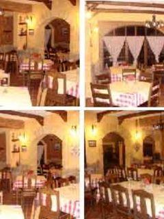 Il ristorante-pizzeria Antica Brassèrie
