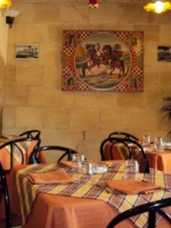 """Osteria """"L'Ambasciata di Sicilia"""""""