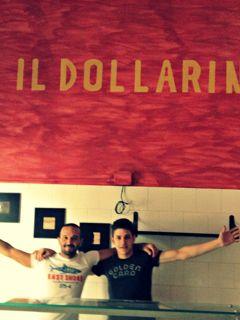 Il Dollarino: panineria, creperia e piadineria